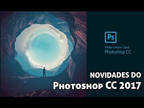 How to download Adobe Photoshop CC 2017 and its Features and availability