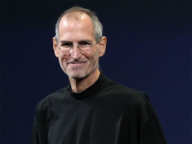 Exec worked with Apple co-founder Steve Jobs for 26 years reveals Secret