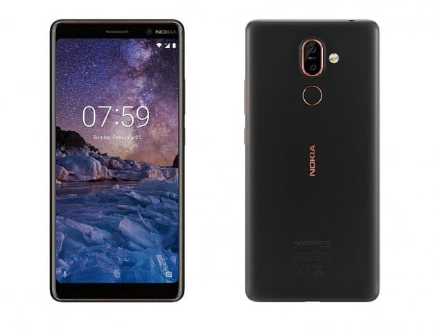 Nokia 7 Plus Reviews: Reliable and Rugged, Just Like Before