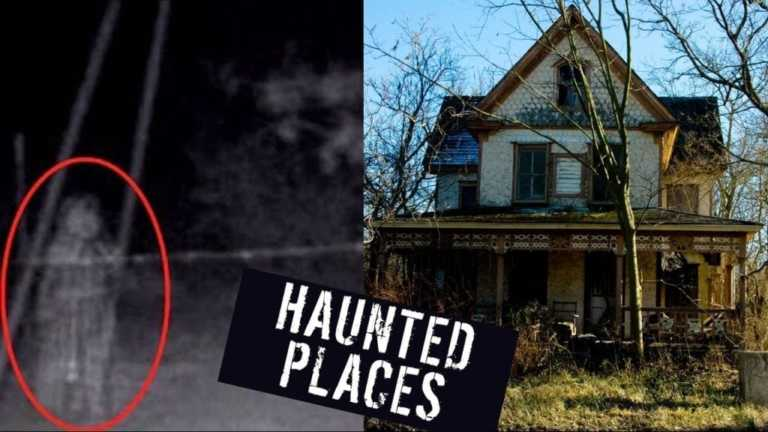 Top 10 Most Scary, Spooky and Haunted Places in India