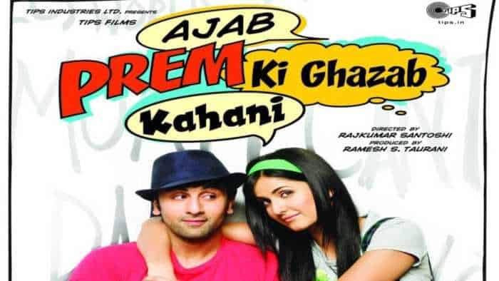 Download Ajab Prem Ki Gazab Kahani