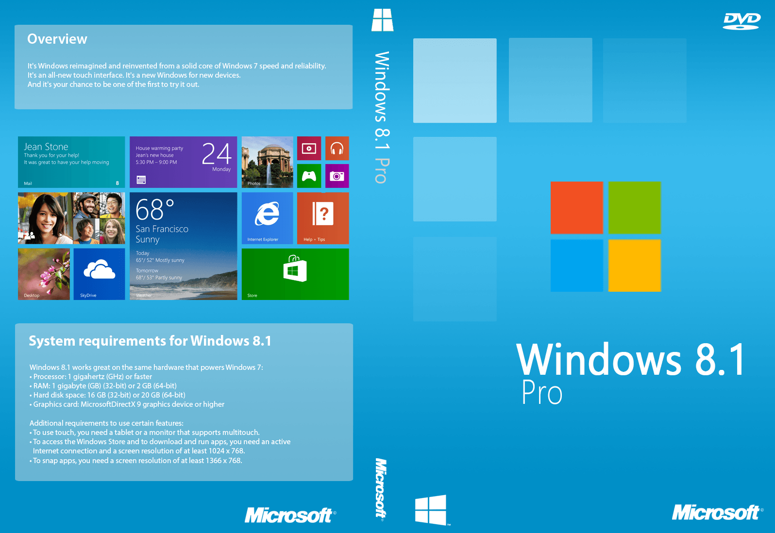 Download Windows 8 Full Free