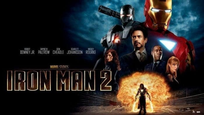 Iron man 2 hindi medium movie download