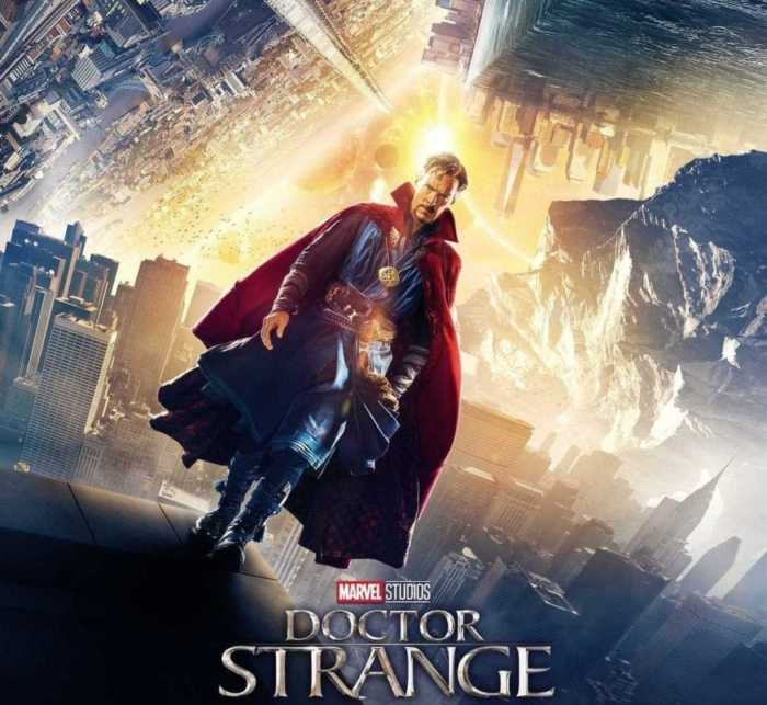 Doctor Strange Movie Download
