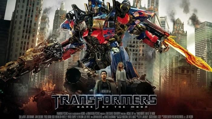 Download Transformers: Dark of the Moon