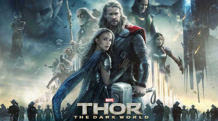 Download Thor 2013: The Dark World in Dual Audio 1080p
