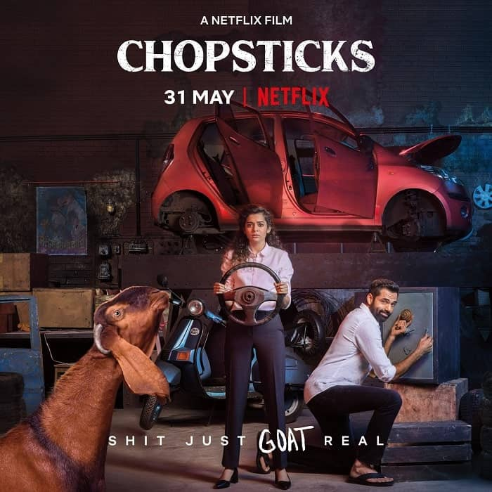 netflix chopsticks 2019