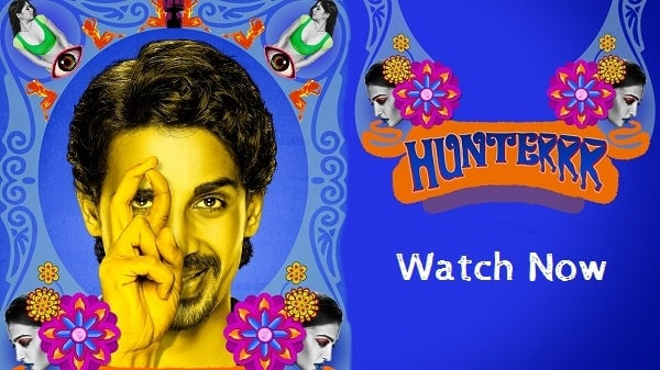 hunterrr movie download