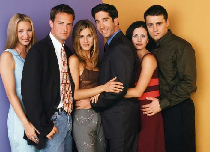 7 Things To Learn From FRIENDS || Must watch American TV Series
